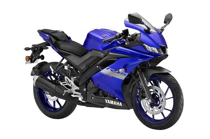 2020 Yamaha R15 V3 BS6 review in hindi