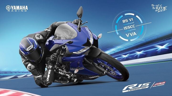 Yamaha R15 V3 Price Hiked