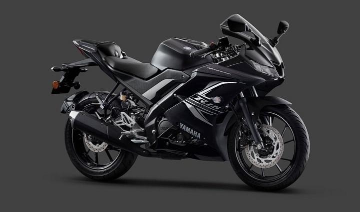 2020 Yamaha R15 V3 BS6 Dark Knight price