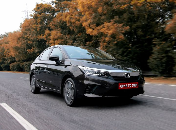 2020 Honda City BS6 Pros and Cons