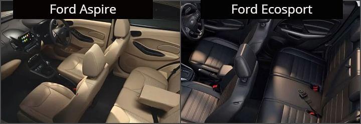 Compact Sedan SUV Image