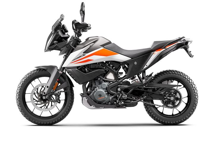 All KTM and Husqvarna Motorcycles Price Hiked Again
