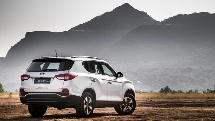 Mahindra Alturas G4 To Be Discontinued in 2021