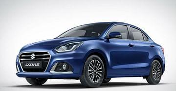 Upcoming CNG cars in India - Maruti-Dzire