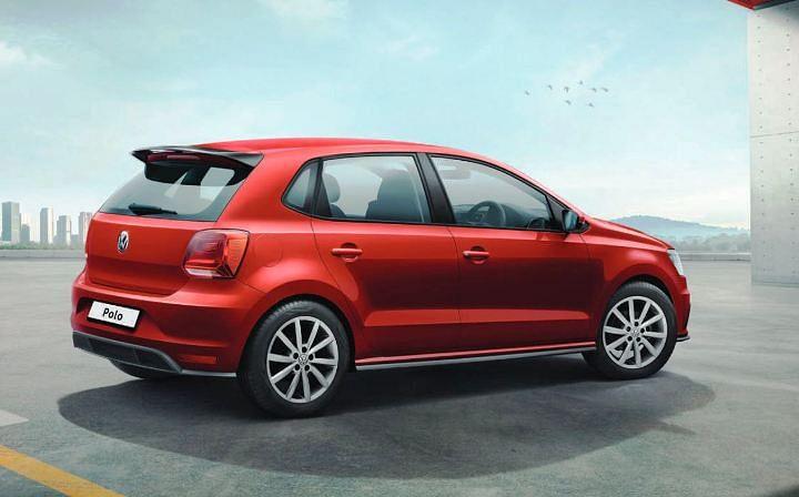 Latest Volkswagen Discount January 2021 Image