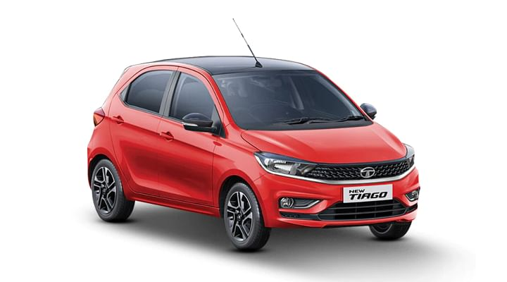 Tata Tiago Service Interval