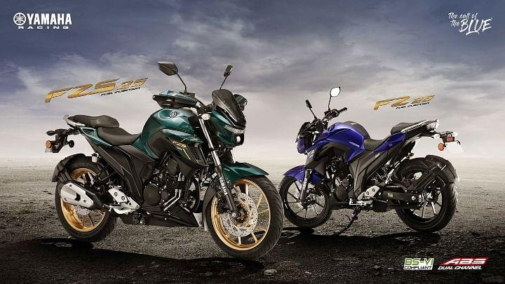 Yamaha FZ 25 Price Reduced