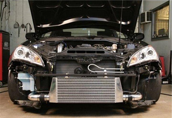 inter cooler Car Modification