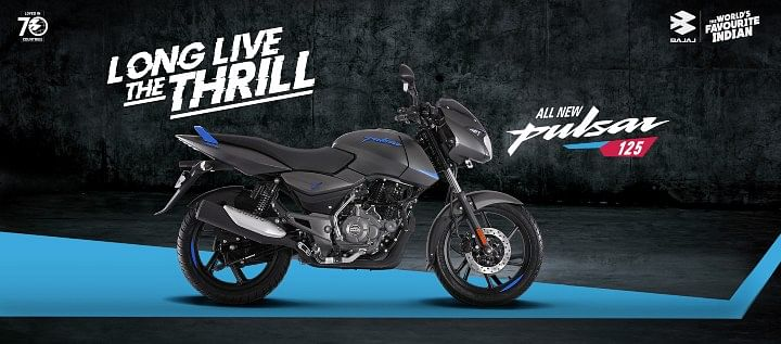 Bajaj Pulsar Motorcycles Price