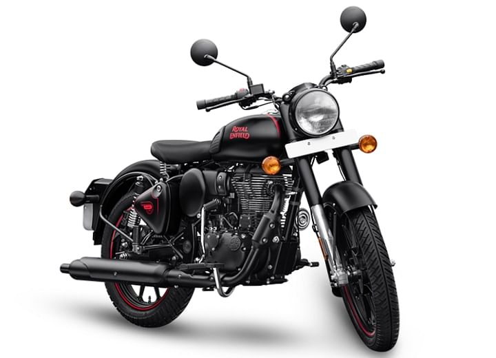 Royal Enfield Classic 350 BS6 price