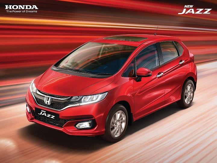 Honda Discount February 2021 Image