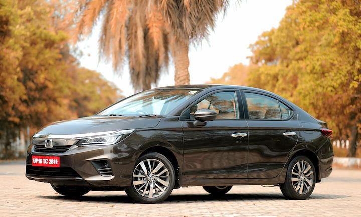 Sedans Diwali Discount 2020