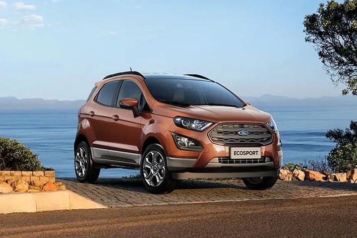 Ford EcoSport Price Hiked