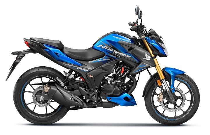 Honda Hornet 2.0 BS6 Price