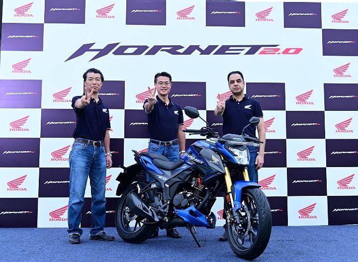 Honda Hornet 2.0 BS6 Review