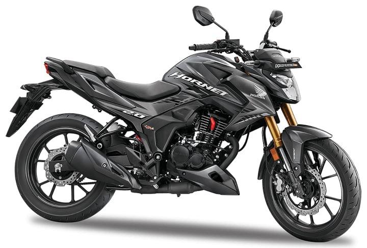 Honda Hornet 200 BS6 Price