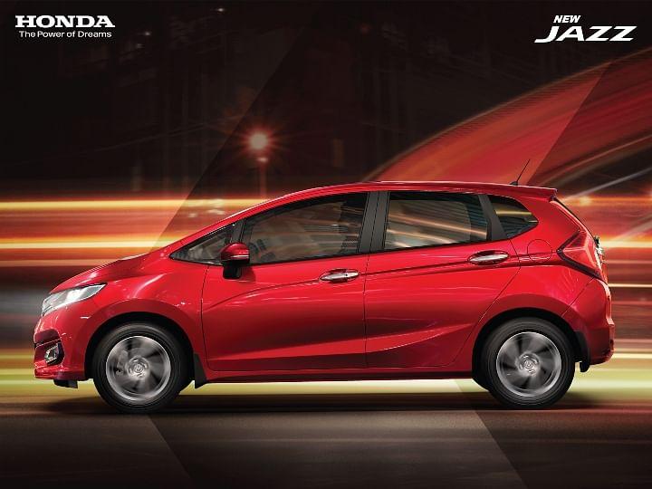 Honda Jazz Price Hiked