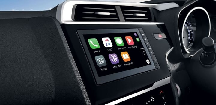 Honda Connect Features
