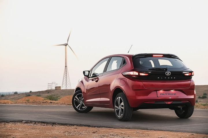 2021 Tata Altroz Turbo Petrol Price