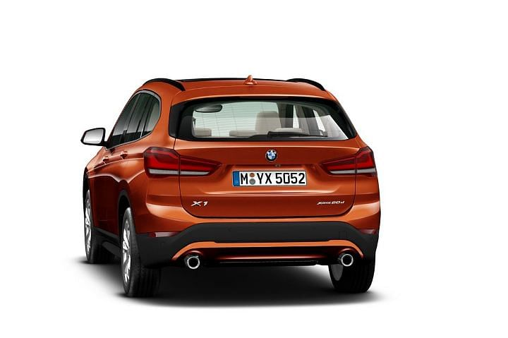 2020 BMW X1 BS6 First Look Review