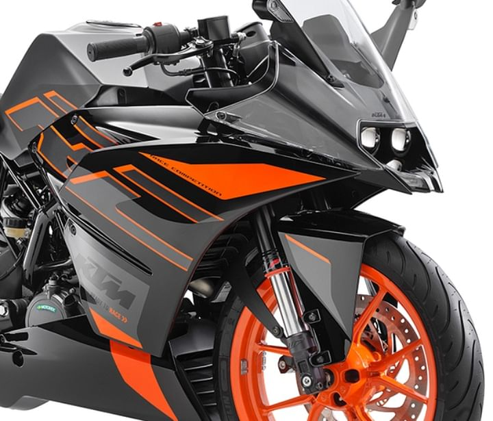 2020 KTM RC 200 BS6 Review in Hindi