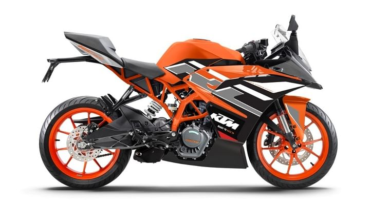 KTM RC 200 BS6 Review