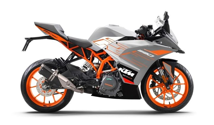 KTM RC 390 BS6 Review