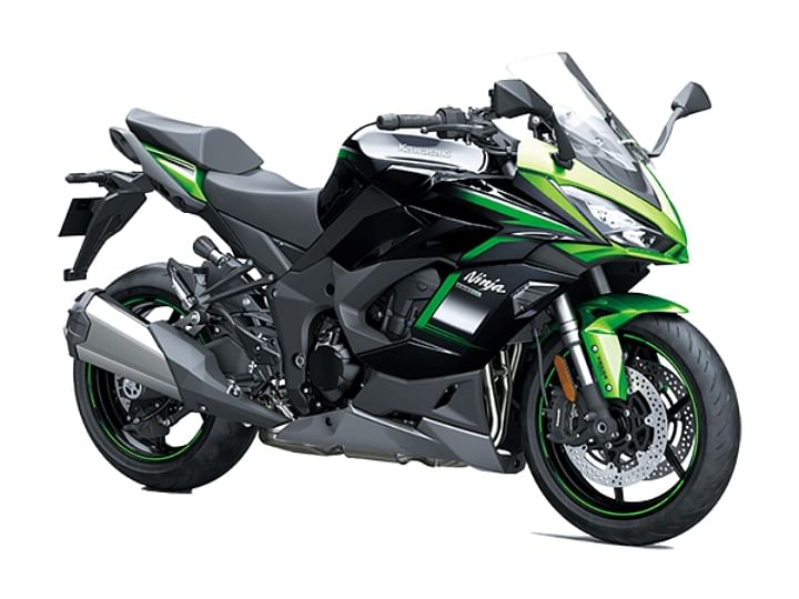 2021 Kawasaki Ninja 1000 SX BS6 Price
