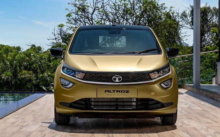 2021 Tata Altroz Turbo Petrol