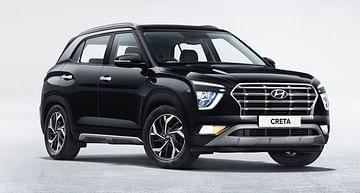 Hyundai Creta SX Variant