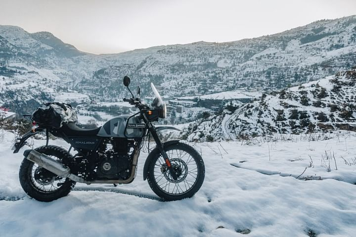 Best BS6 Adventure Bikes in India under Rs 5 Lakhs