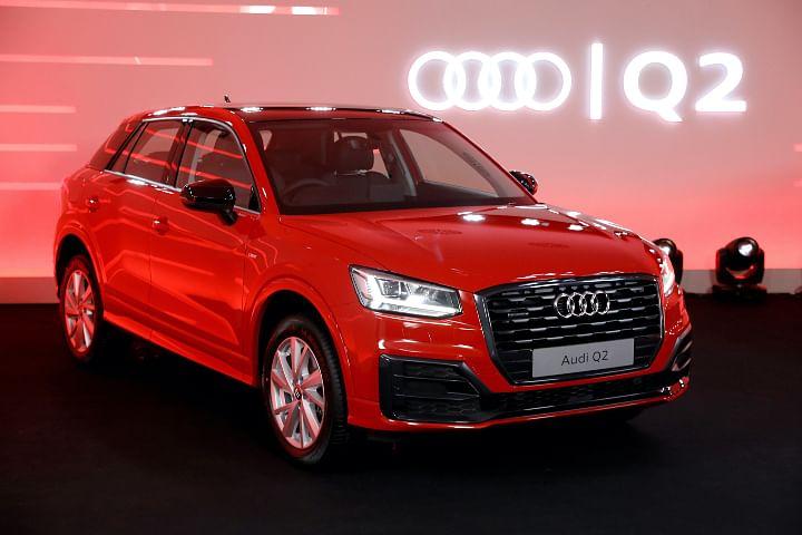 Audi Q2 Review India