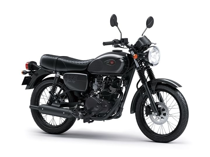 Kawasaki W175 BS6 India Launch Date and Price