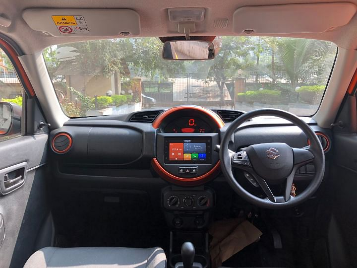 Top 6 Cars Apple CarPlay/Android Auto Rs 6 lakh Image