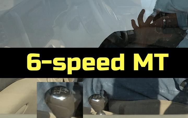 2020 Maruti Suzuki Ertiga BS6 Diesel