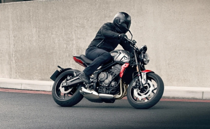 2021 Triumph Trident 660 India Review