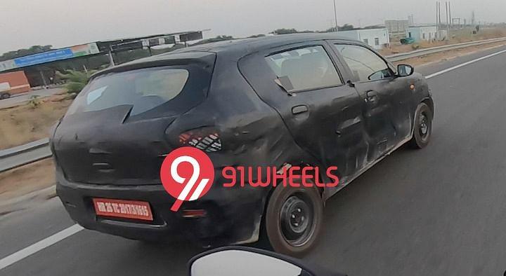 upcoming hatchback under Rs 5 lakh