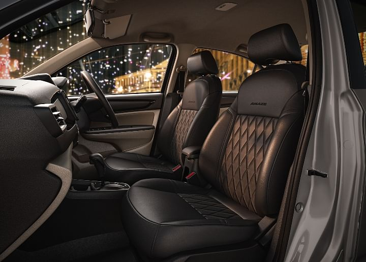2020 Honda Amaze WR-V Exclusive Edition