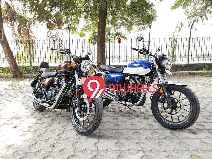 Royal Enfield Meteor 350 BS6 Price Hiked