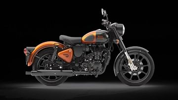 Royal Enfield Classic 350 Side Profile Prices Increase July 2021