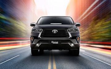 Toyota Innova Crysta Facelift Price Hiked