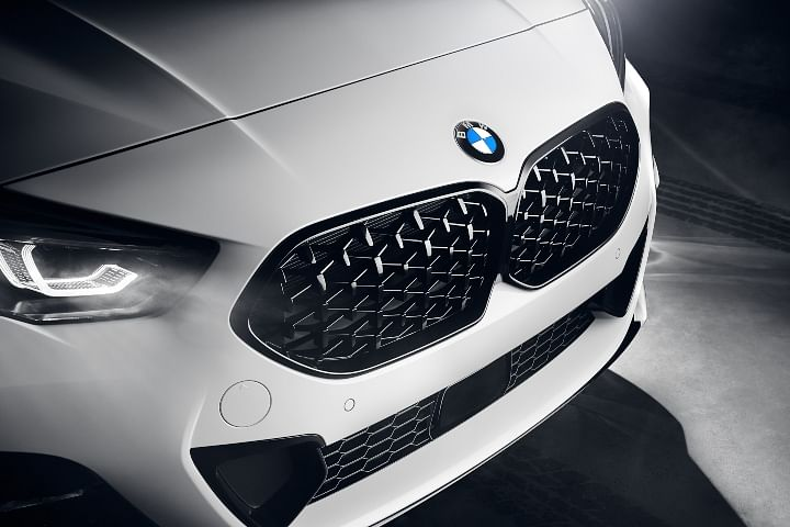 BMW 2-Series Gran Coupe Black Shadow Edition
