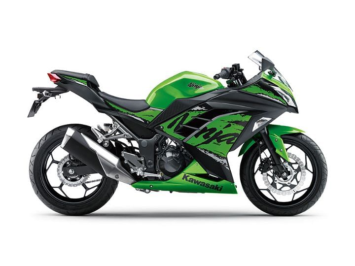2021 Kawasaki Ninja 300 BS6 Launch Date in India