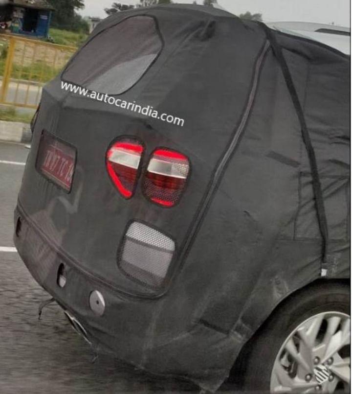 Upcoming Hyundai Creta 7 Seater Image