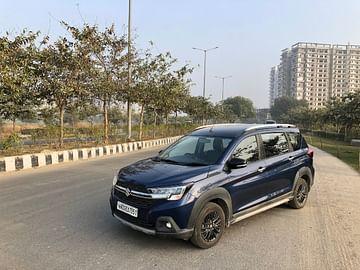 upcoming cars in India 2021-2022 - maruti xl6