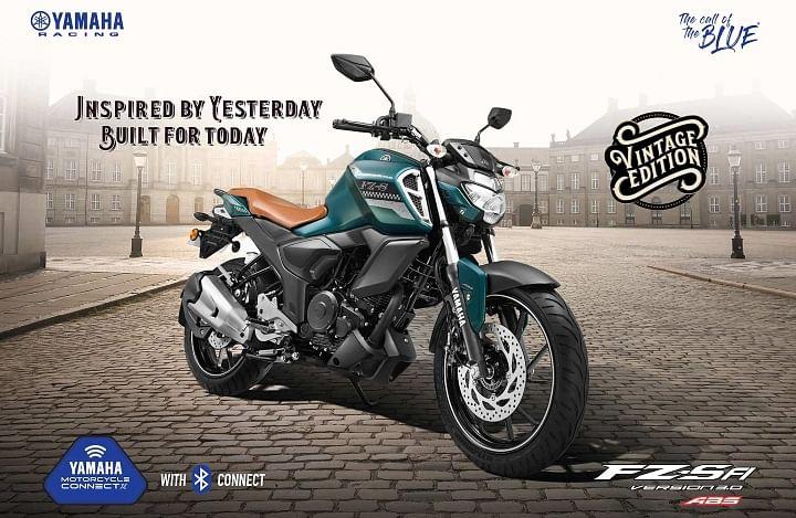 Yamaha FZ-S V3 Price