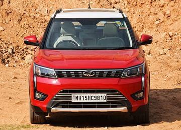 upcoming cars in India 2021-2022 - Mahindra-xuv300-exterior- (1)