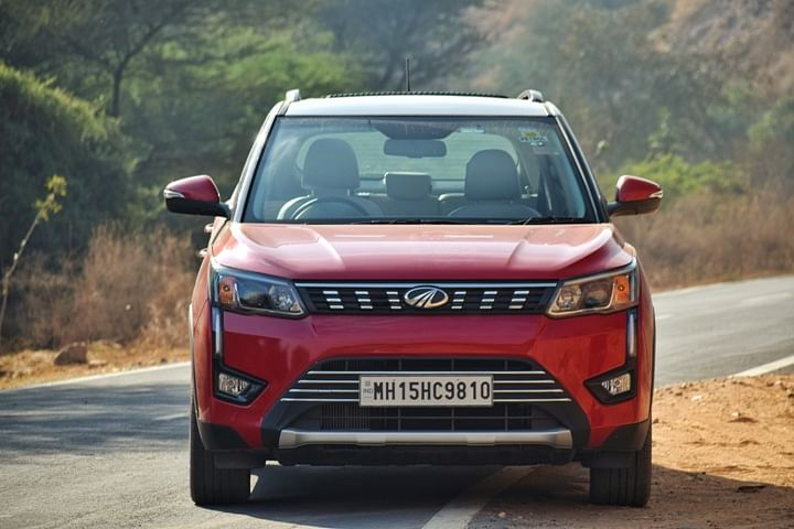 Mahindra XUV300 Petrol Manual Review