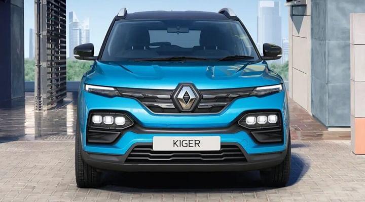 Renault Kiger Accessories Price List