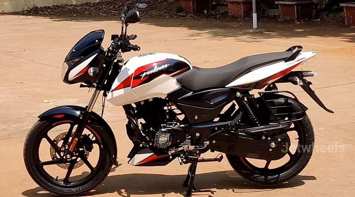 2021 Bajaj Pulsar 150 New Colours